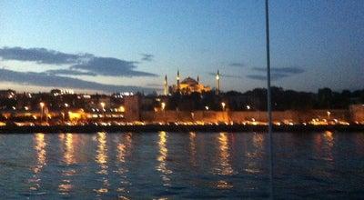 Photo of Hotel Kalyon Hotel at Kennedy Cad. No:34 Sultanahmet, Istanbul, Turkey