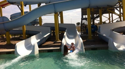 Photo of Water Park Splash Amarillo at 1415 Sunrise Dr, Amarillo, TX 79104, United States