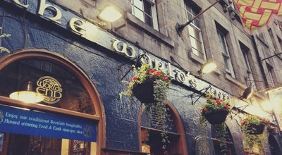 Photo of Bar The World's End at 4 High Street, Edinburgh EH11TB, United Kingdom