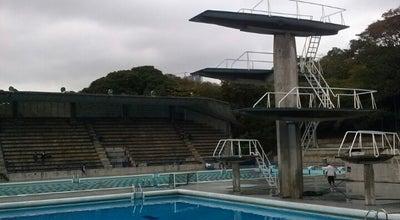 Photo of Pool Piscinas - UCV at Universidad Central De Venezuela, Caracas, Venezuela