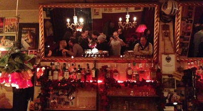 Photo of Bar X at Clemensstr. 71, München 80796, Germany