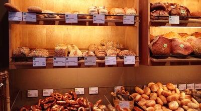 Photo of Bakery Bäckerei Neulinger at Volkartstr. 48, München, Germany