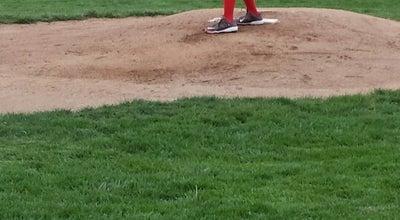 Photo of Baseball Field Bettenhausen Park at Tinley Park, IL, United States