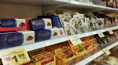 Photo of Candy Store Karkkitori at Sello, Espoo 02600, Finland