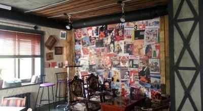 "Photo of Bar Бар ""Клава, Давай!"" at Ул. Бейбитшилик, 56, Астана 010000, Kazakhstan"