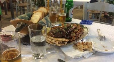 Photo of Greek Restaurant Μέλισσα (Melissa) at Φολέγανδρος, Greece