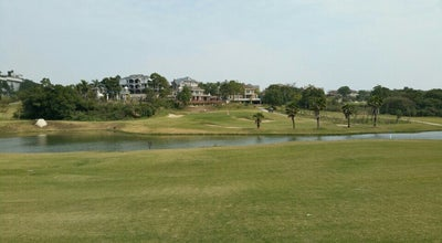 Photo of Golf Course Orient Golf Xiamen at China