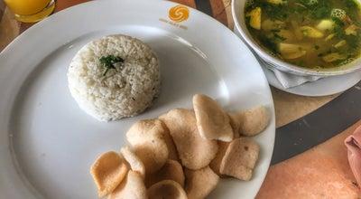Photo of Chinese Restaurant Depot Mie Sawahan at Jl. Yulius Usman No. 15b & 15c, Malang 65147, Indonesia