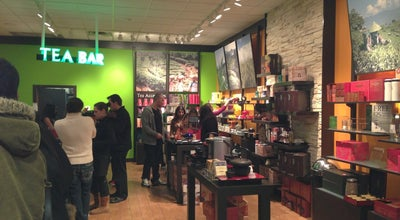 Photo of Tea Room Teavana at 1 Bass Pro Mills Dr., Vaughan, ON, Canada