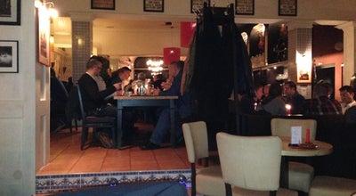 Photo of Spanish Restaurant Café Madrid at Klostergasse 3-5, Leipzig 04109, Germany