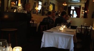 Photo of French Restaurant Pastis at Köpmannagatan 1, Stockholm, Sweden