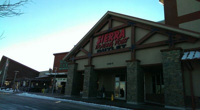 Photo of Other Great Outdoors Sierra Trading Post at 6139 B S Virginia St, Reno, NV 89502, United States
