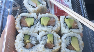 Photo of Asian Restaurant Jun's Roll - Sushi & Grill at 55 Collier Street, Barrie, On, Canada