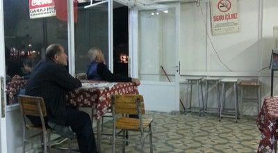 Photo of Arcade Garaj Kahvesi at Turkey