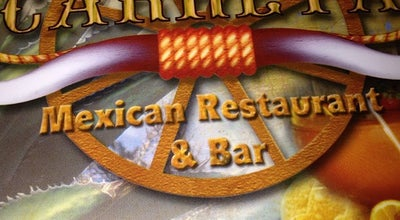 Photo of Mexican Restaurant La Carreta at 835 S Indianapolis Blvd, Schererville, IN 46375, United States