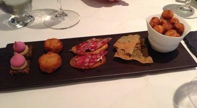 Photo of French Restaurant Amarone at Netherlands