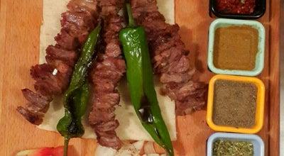 Photo of Turkish Restaurant Odun Ateşi at Çamlık Blv., Denizli 20160, Turkey