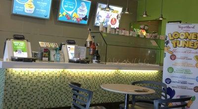 Photo of Dessert Shop Yogurtland at 534 E University Pkwy, Orem, UT 84097, United States