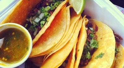 Photo of Taco Place Taqueria El Si Hay at 601 W Davis St, Dallas, TX 75208, United States