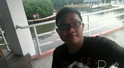 Photo of Theme Park Taman Mini Maerokoco at Jalan Tawangmas, Semarang 50241, Indonesia