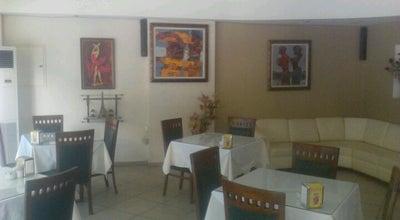 Photo of Diner Çamlıbel Fırın & Restaurant at Kültür Mah. 4303 Sokak Alkış, Mersin 33010, Turkey