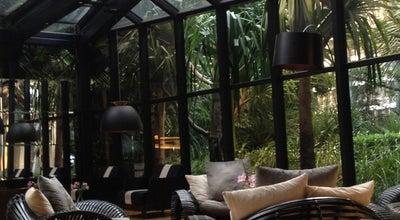 Photo of Hotel Tivoli São Paulo - Mofarrej at Al. Santos, 1437, São Paulo 01419-001, Brazil