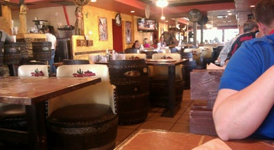 Photo of Mexican Restaurant Tequila's at 519 W Mary St, Garden City, KS 67846, United States