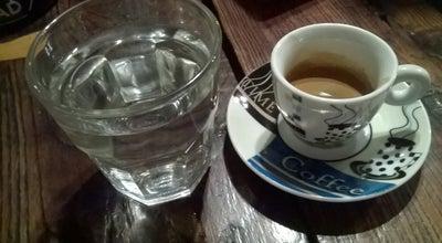 Photo of Coffee Shop KUBIK KOFFIE at Jl. Olo Ladang.no 12, PADANG 25125, Indonesia