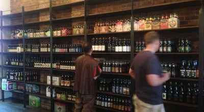 Photo of Bar St. Gambrinus Beer Shoppe at 533 Atlantic Ave, Brooklyn, NY 11217, United States