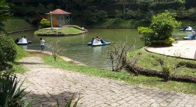 Photo of Park Parque Cremerie at Estr. Da Independência, S/n, Petrópolis, Brazil