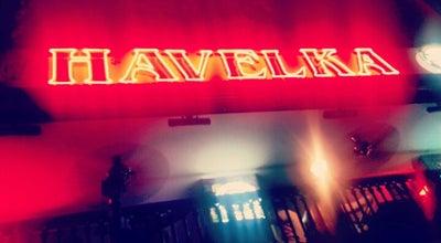 Photo of Bar Havelka at Aşkabat Cad. (7. Cad.) No:45 Bahçelievler, Ankara, Turkey