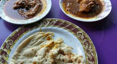 Photo of Breakfast Spot Warung Roti Tempayang Ieqa at Cukai, Malaysia