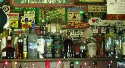 Photo of Bar The Rail Pub at 405 W Congress St, Savannah, GA 31401, United States
