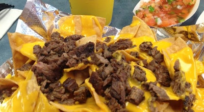 Photo of Mexican Restaurant Taco Palenque at 3020 N 10th St, McAllen, TX 78501, United States