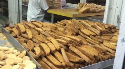 Photo of Bagel Shop مخابز الكعكي at Saudi Arabia