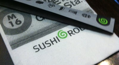 Photo of Sushi Restaurant Sushi Roll at Galerias Atizapan, Atizapán de Zaragoza, Mexico