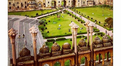 Photo of History Museum Bara Imam Bara at Lucknow, India