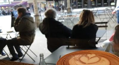 Photo of Coffee Shop Citizen Coffee at 4 Rue De L'écureuil, Rouen 76000, France