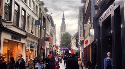 Photo of Shop and Service Winkelstraat Breda at Eindstraat, Breda 4811, Netherlands