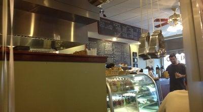 Photo of Cafe Cafe Deia at 394b Main St, Medford, MA 02155, United States