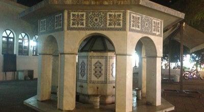 Photo of Mosque Kuşadası Hanım Camii at Kahramanlar Cad., Kuşadası 09400, Turkey