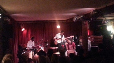 Photo of Jazz Club Le Mandala at 23 Rue Des Amidonniers, Toulouse 31000, France