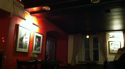 Photo of Cocktail Bar Hemingway´s Cocktail Bar-Bistro at Domgasse 8, Linz 4020, Austria