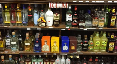 Photo of Liquor Store The Liquor Basket at 115 Quimby St, Westfield, NJ 07090, United States