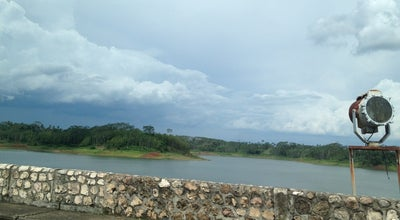 Photo of Lake Bendungan Karangkates at Ds. Karangkates, Malang 65165, Indonesia