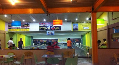 Photo of Bowling Alley Timberlanes Bowling Alley at Butuan, Philippines