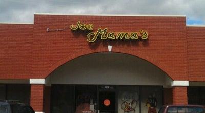 Photo of American Restaurant Joe Mama's American Grill at 63 Wisteria Pl, Millbrook, AL 36054, United States
