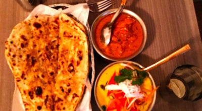 Photo of Indian Restaurant Babu Ji at 4-6 Grey St, St Kilda, VI, Australia