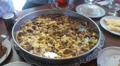 Photo of Breakfast Spot Site Kahvaltı Salonu at Sanayi Sitesi 10.sok, Elazığ, Turkey