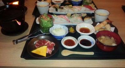 Photo of Japanese Restaurant かんきち at 三六町1丁目, 鯖江市, Japan